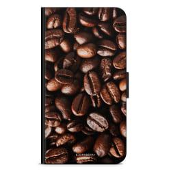 Bjornberry Fodral Samsung Galaxy A3 (2017)- Rostat Kaffe