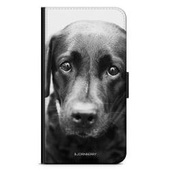 Bjornberry Fodral Samsung Galaxy A5 (2015)- Valpögon