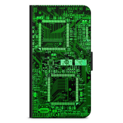 Bjornberry Fodral Samsung Galaxy A51 - Motherboard