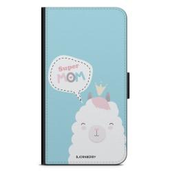 Bjornberry Fodral Samsung Galaxy A51 - Super Mom