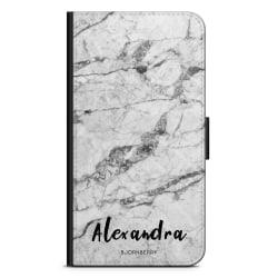 Bjornberry Fodral Samsung Galaxy A6+ (2018)-Alexandra