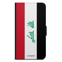 Bjornberry Fodral Samsung Galaxy A6+ (2018)-Irak