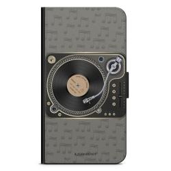 Bjornberry Fodral Samsung Galaxy A6+ (2018)-Mixbord