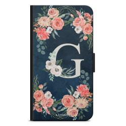Bjornberry Fodral Samsung Galaxy A6+ (2018)-Monogram G