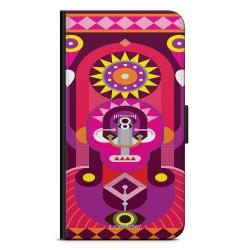 Bjornberry Fodral Samsung Galaxy A6+ (2018)-Totem