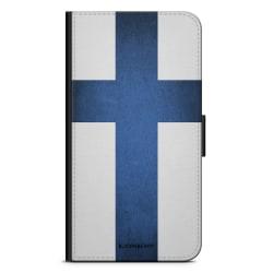 Bjornberry Fodral Samsung Galaxy A7 (2018)- Finland