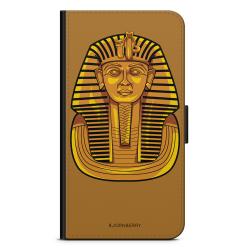 Bjornberry Fodral Samsung Galaxy A7 (2018)- Pharaoh