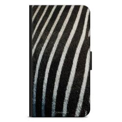 Bjornberry Fodral Samsung Galaxy A70 - Zebramönster