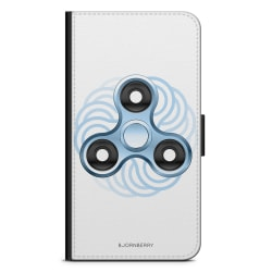 Bjornberry Fodral Samsung Galaxy Alpha - Fidget Spinner