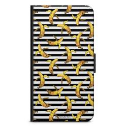 Bjornberry Fodral Samsung Galaxy Core Prime-Banan mönster