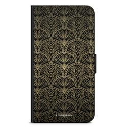 Bjornberry Fodral Samsung Galaxy Core Prime-Damask