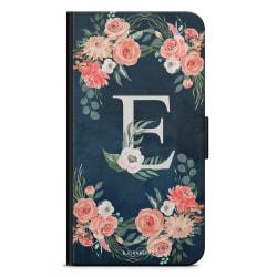 Bjornberry Fodral Samsung Galaxy J3 (2017)- Monogram E