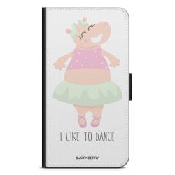 Bjornberry Fodral Samsung Galaxy J7 (2016)- Dance