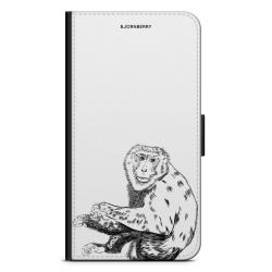 Bjornberry Fodral Samsung Galaxy J7 (2016)- Lugna Apan