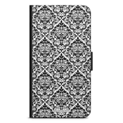 Bjornberry Fodral Samsung Galaxy Note 3 - Damask