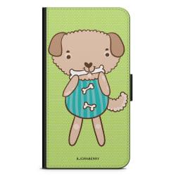 Bjornberry Fodral Samsung Galaxy Note 3 - Söt Hund