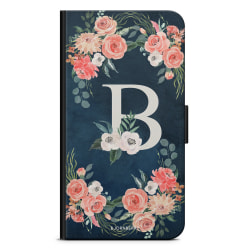 Bjornberry Fodral Samsung Galaxy Note 4 - Monogram B