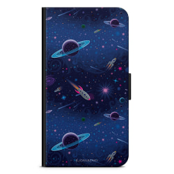 Bjornberry Fodral Samsung Galaxy Note 8 - Rymden