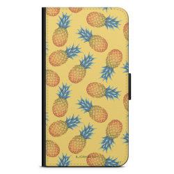 Bjornberry Fodral Samsung Galaxy S3 Mini - Ananas
