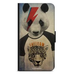 Bjornberry Fodral Samsung Galaxy S3 Mini - Panda