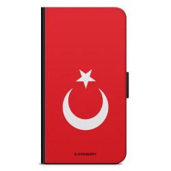 Bjornberry Fodral Samsung Galaxy S3 Mini - Turkiet