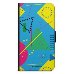 Bjornberry Fodral Samsung Galaxy S4 - Mönster
