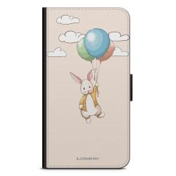 Bjornberry Fodral Samsung Galaxy S5/S5 Neo- Söt Kanin