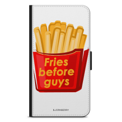 Bjornberry Fodral Samsung Galaxy S6 Edge+ - Fries Before Guys