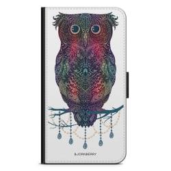 Bjornberry Fodral Samsung Galaxy S6 Edge+ - Mandala Uggla