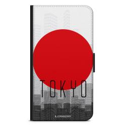 Bjornberry Fodral Samsung Galaxy S6 Edge+ - Tokyo