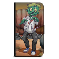 Bjornberry Fodral Samsung Galaxy S6 Edge+ - Zombie