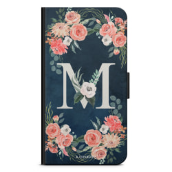 Bjornberry Fodral Samsung Galaxy S8 Plus - Monogram M