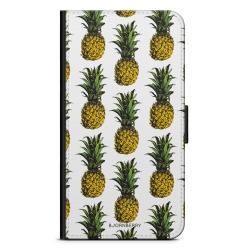 Bjornberry Fodral Sony Xperia M4 Aqua - Ananas