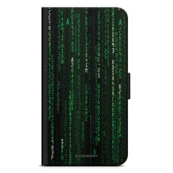 Bjornberry Fodral Sony Xperia M4 Aqua - Matrix