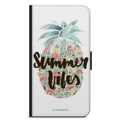 Bjornberry Fodral Sony Xperia M4 Aqua - Summer Vibes
