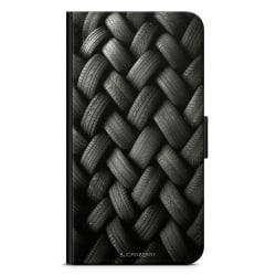 Bjornberry Fodral Sony Xperia XZ1 Compact - Däck vägg