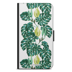 Bjornberry Fodral Sony Xperia XZ2 Compact - Monstera