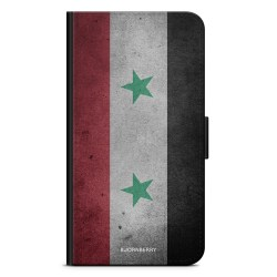 Bjornberry Fodral Sony Xperia Z3 Compact - Syrien