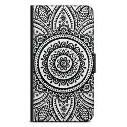 Bjornberry Fodral Sony Xperia Z5 Compact - Henna Mandala
