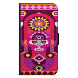 Bjornberry Fodral Sony Xperia Z5 Compact - Totem
