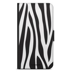 Bjornberry Fodral Sony Xperia Z5 Compact - Zebra
