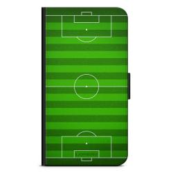 Bjornberry Fodral Sony Xperia Z5 Premium - Fotbollsplan