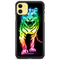 Bjornberry Hårdskal iPhone 11 - Fire Tiger