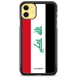 Bjornberry Hårdskal iPhone 11 - Irak