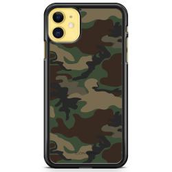 Bjornberry Hårdskal iPhone 11 - Kamouflage