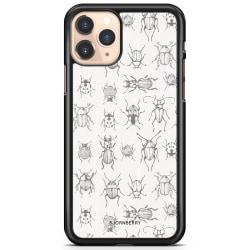 Bjornberry Hårdskal iPhone 11 Pro - Insekter