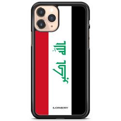 Bjornberry Hårdskal iPhone 11 Pro - Irak
