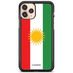 Bjornberry Hårdskal iPhone 11 Pro - Kurdistan