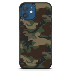 Bjornberry Hårdskal iPhone 12 - Kamouflage