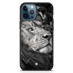 Bjornberry Hårdskal iPhone 12 Pro - Lejon